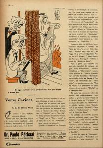 Careta Oct 1957